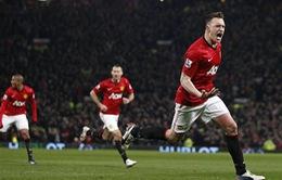 Man Utd – Aston Villa: Đăng quang ở Old Trafford