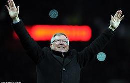 Sir Alex Ferguson lí giải thành công của Man Utd