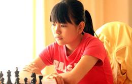 Giải cờ vua hạng Nhất QG 2013: Gay cấn đến hồi chót