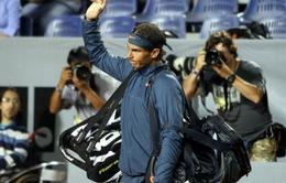 Nadal vắng mặt ở Miami Open và Indian Wells