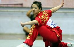 """Hướng tới SEA Games 27: Nỗi lo từ """"mỏ vàng"""" Wushu"""