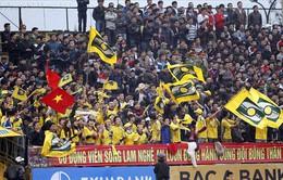 """Trước vòng 7 V-League 2013: Dõi theo những """"chảo lửa"""""""