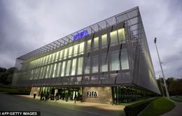FIFA xây dựng bảo tàng bóng đá thế giới ở Thụy Sĩ