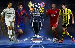 Những cuộc ngược dòng đáng nhớ nhất lịch sử Champions League