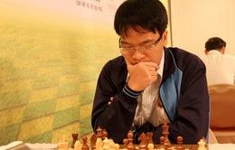 Lê Quang Liêm vô địch cờ nhanh quốc gia