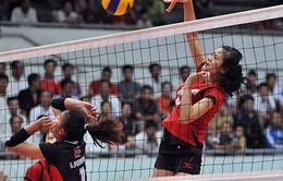 LV Post Bank tiếp tục đánh bại CLB Thái Lan