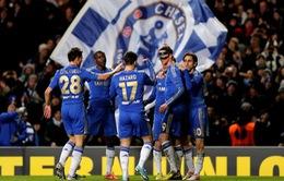 22h00, K+1, Man Utd – Chelsea: Vì danh dự, vì Champions League
