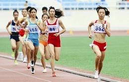 Grand Prix châu Á 2013: Đỗ Thị Thảo giành HCB chặng 1