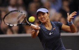 Madrid Open 2013: Li Na thua sốc, Masha thắng nhọc nhằn