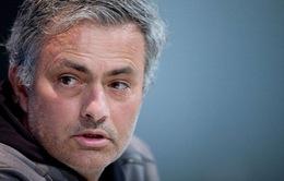 Mourinho mắng đồng hương Pepe