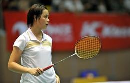 Cầu lông Việt Nam dự giải vô địch thế giới