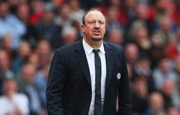 Hòa Tottenham, Benitez chê trách hàng thủ The Blues