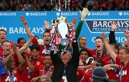 Sir Alex Ferguson tiết lộ lí do chia tay Man Utd