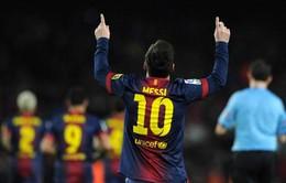 10 chân sút vĩ đại nhất Champions League