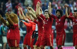 Chung kết Cúp QG Đức: Bayern hoàn tất cú ăn ba?