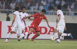 """U23 Việt Nam 2-2 Kashima Antlers: """"Chết"""" ở hàng thủ"""