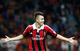 """Chuyển nhượng 24H: Man City săn """"sao"""" của Milan"""