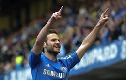 Chuyển nhượng 19/6: Chán Chelsea, Mata trên đường gia nhập Barca