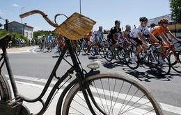 Tour de France 2013 qua ảnh: Từ Aix-en Provence đến Montpellier