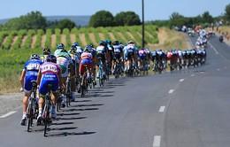 Tour de France 2013 qua ảnh: Từ Montpellier đi Albi