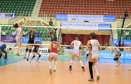 VTV Cup 2013: Thái Lan thua tâm phục trước Sơn Đông