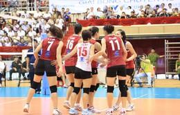 """VTV Cup 2013: Chuyện """"tre"""" và """"măng"""" ở tuyển nữ Việt Nam"""