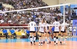 Thắng tuyệt đối Kazakhstan, Giang Tô giành vé vào chung kết