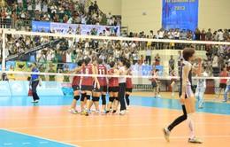 Đường đến chung kết VTV Cup 2013 của ĐT Việt Nam