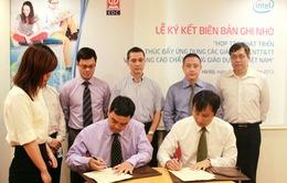 Intel Việt Nam tham gia phát triển SGK điện tử Classbook