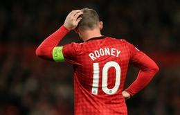 Chuyển nhượng 28/7: Man Utd chỉ bán Rooney cho đội bóng nước ngoài