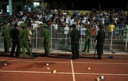 Thanh Hóa tiếp tục khiếu nại kết luận của BTC V-League 2013