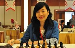 Hoàng Thanh Trang, kỳ thủ Việt đầu tiên vô địch châu Âu
