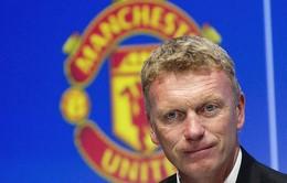 20h, Siêu cúp Anh, Man Utd – Wigan: Chứng minh đi, Moyes!