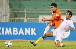 XMXT Sài Gòn đứng trước án phạt nặng của BTC V-League 2013
