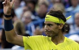 Bán kết Cincinnati 2013: Chỉ còn lại Nadal