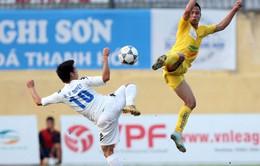 Vòng 20 V-League: Cuộc đua kỳ thú