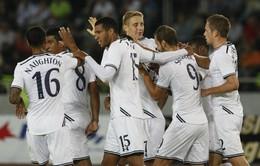 Xem các bàn thắng vòng play-off Europa League