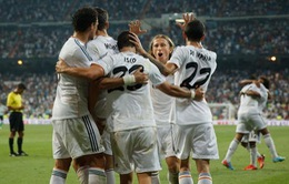 Vòng 2 La Liga: Hiểm họa từ sân khách