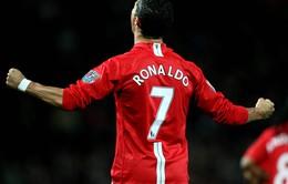 Chuyển nhượng 25/8: Ronaldo trở lại Old Trafford vào năm 2014