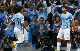 22h00 ngày 25/8, Cardiff City - Man City: Dạo chơi và 3 điểm
