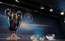 Champions League: Tiếng nói người trong cuộc sau lễ bốc thăm chia bảng