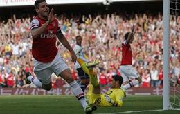 Arsenal 1–0 Tottenham: Spurs thêm một lần đau