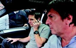 Cha con Messi nộp phạt 5 triệu euro tiền trốn thuế