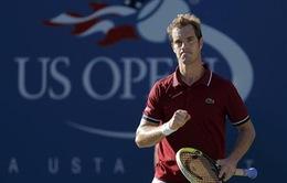US Open: Bất ngờ mang tên Richard Gasquet