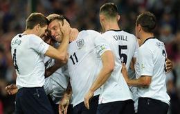 """Vòng loại World Cup 2014 KV châu Âu: Chiến thắng cho """"ông lớn"""""""
