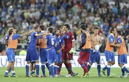 Italia, Hà Lan sớm giành vé dự World Cup 2014