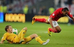 Những bài học từ vòng loại World Cup 2014 khu vực châu Âu
