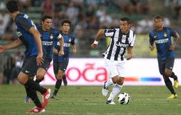 Vòng 3 Series A: Derby d'Italia rực lửa