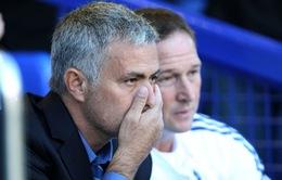Everton 1-0 Chelsea: Mou-Team nếm trái đắng ở Goodison Park