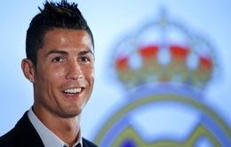 """""""Cris Ronaldo là huyền thoại của Madrid"""""""